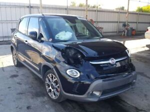 Engine Gasoline 1 4l Vin H 8th Digit Turbo 4 Door Fits 14 16 Fiat 500 1170298