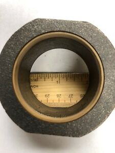 Meyer Snow Plow Packing Nut 2 Ram Part 07806