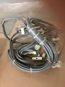 Rowe Bc 1400 Bill Changer Wiring Harness