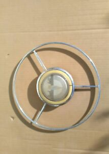 1937 1938 1939 1940 1941 Buick Horn Ring Horn Button 37 41