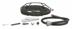 Ridgid Tool Drain Cleaning Cable Kit K 50 8 59000 59365