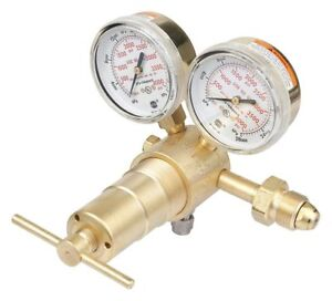 Victor Thermal Dynamics Professional Sr4j 540 Series Gas Regulator 200 To 3000