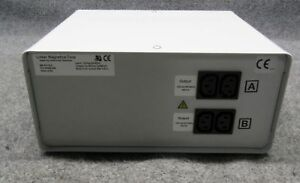 Quinton Q stress Model 000512 003 Power Supply Stress System tested