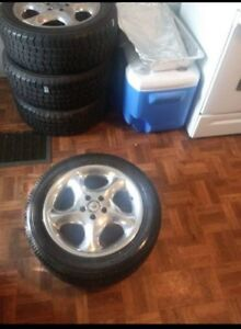 15 Inch Rims And Tires