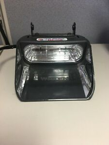 Amber Strobe Light Whelen Series W3 1
