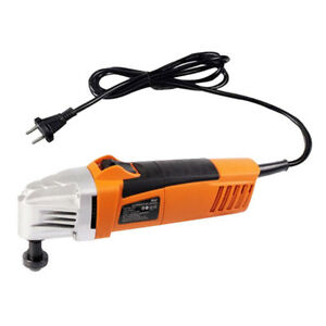 Electric Variable Speed Oscillating Multifunction Power Tool Sander Cutter