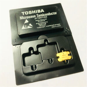 1pcs Tim0910 4 Toshiba Microwave Power Gaas Fet 9 5 10 5 Ghz