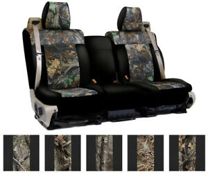 Real Tree Coverking Custom Seat Covers For Dodge Magnum