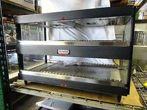 Nemco Heated Merchandiser 6480 36 b