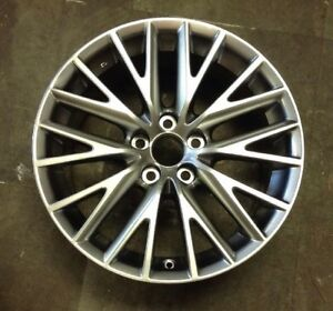Lexus Is250 Is350 2014 74288 Aluminum Oem Wheel Rim 18 X 8