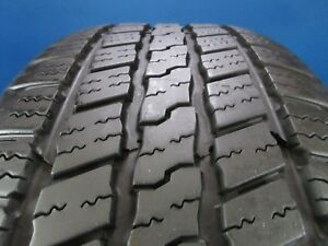 Used Goodyear Wrangler Sr A 275 60 20 9 32 High Tread No Patch 1714f