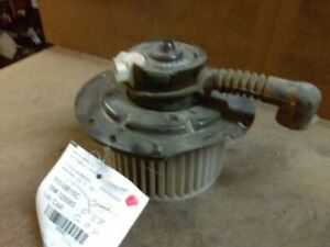 A c Ac Heater Blower Motor Fits 2003 2011 Ford Ranger Gasoline