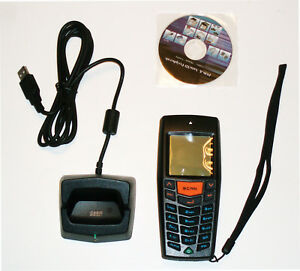 Bcp 8000 Portable Bar Code Data Collector Laser Barcode Scanner With Look up New