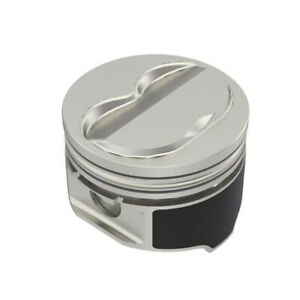 Keith Black Kb 9904hc 030 150 Dome Claimer Chevy 350 Pistons 030