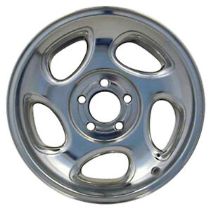 03293 Ford Ranger 1998 2007 16 Inch Used Wheel Rim Polished