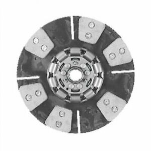 Remanufactured Clutch Disc International 2444 424 444 2424 3444 392076r92