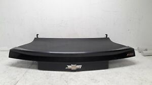 2010 11 12 13 Chevrolet Camaro Trunk Lid Assembly Complete