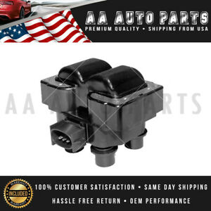 New Ignition Coil Dg530 For Ford Mustang 4 6l V8 F150 F250 Explorer Expedition