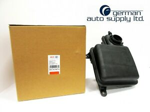Bmw Coolant Expansion Tank Behr Hella 8ma376789711 376789711 New