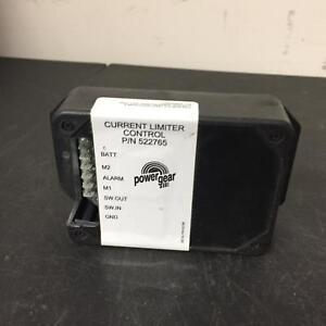 Ower Gear Current Limiter Control 383605 522765