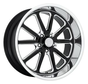 Cpp Us Mags U117 Rambler Wheels 18x9 5 20x9 5 Fits Chevy Caprice Impala Ss