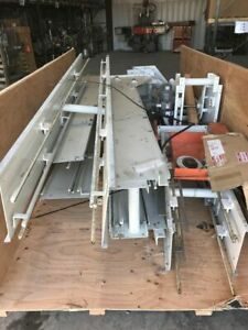 Meyer Bucket Conveyor System 40 Model Pa 452 c