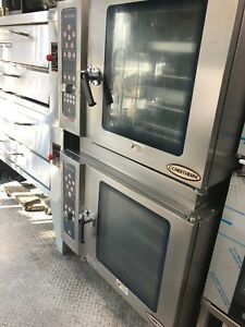 Alto shaam Combi Oven Double Full Size