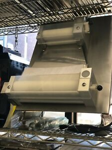 Counter Top Dough Sheeter Perfect For Pizza Pita Or Flat Breads