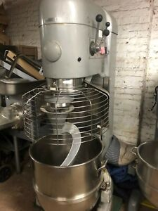 Hobart 140 Qt mixer With Bowl