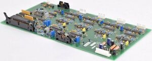Abott 9601951 Cell dyn Hematology Analyzer Controller Main Amp Board Assy