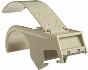 Scotch Box Sealing Tape Dispenser H122 2 In New