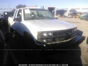 Manual Transmission 4wd Opt Mg5 Fits 96 98 Chevrolet 1500 Pickup 1174116