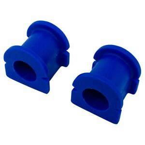 Front Sway Stabilizer Bar Bushing Pair Kit For 4runner Gx470 Fj Cruiser Tacoma