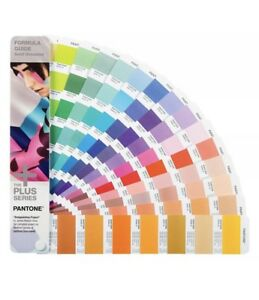 Pantone Plus Series Gp1601n Solid Uncoated Only Formula Guide