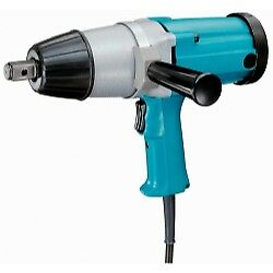 Makita 6906 3 4 Electric Impact Wrench 9 Amp