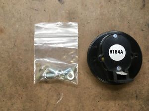 Electric Choke Kit Rochester Quadrajet Convert Hot Air Element To Electric 2b 4b