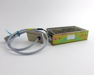 Integrated Power Designs Swr 115 Ac Power Supply With Open Frame
