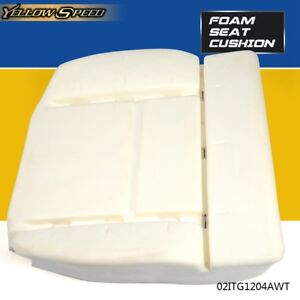 For Ford F150 04 08 Front Driver Side Bottom Replacement Foam Seat Cushion