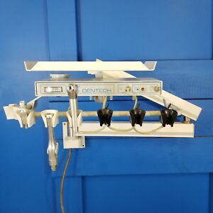 Dentech Wall Mount Dental Delivery System As Is