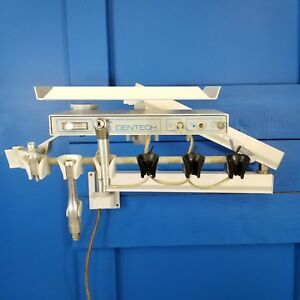 Dentech Wall Mount Dental Delivery System