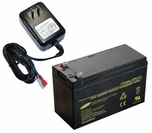 Coiljet Battery Charger 5aev1 With Battery 5aev2 Cj95 kit sb