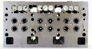 Detroit Diesel 3 53 6v53 Cylinder Head New 5135029 5198203 bare 4 Valves Per