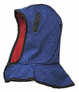 Jackson Safety Winter Liner Blue red Nomex r Universal 16767