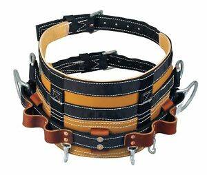 Miller Body Belt 42 To 52 In 2 Anchor Points 88n 1 d25