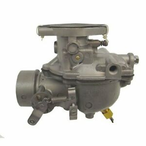 Remanufactured Carburetor Case 580b