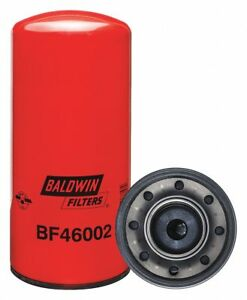 Baldwin Filters Bf46002 Fuel Filter Diesel Can type 10 H X 10 L