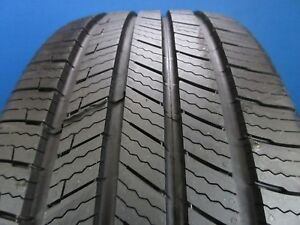 Used Michelin X Tour A S T H 235 65 16 9 10 32 High Tread No Patch 1019b