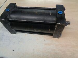 Lehigh Model Hdf50 Air Cylinder 5 Bore X 8 Stroke