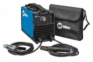 Miller Electric 907722 Stick Welder Thunderbolt Series 10 1 2 H