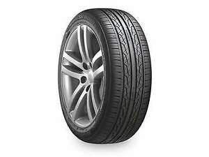 4 New 225 50r17 xl Hankook Ventus V2 Concept2 H457 2255017 225 50 17 R17 Tires